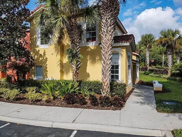 2760 Sun Key Place, Kissimmee, FL 34747 (MLS #O5978824) :: The Kardosh Team
