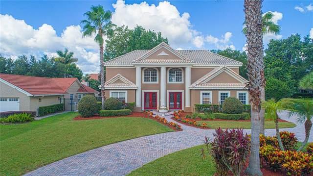 7914 Summer Ridge Place, Orlando, FL 32819 (MLS #O5978828) :: Everlane Realty