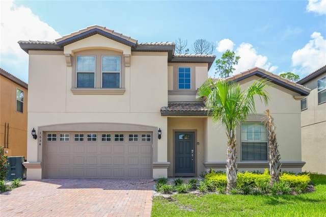1654 Lima Ave, Kissimmee, FL 34747 (MLS #O5978834) :: MVP Realty