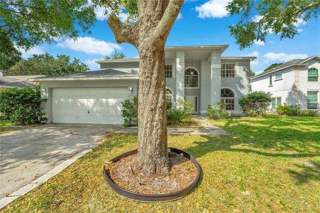 1264 Wyndham Pine Drive, Apopka, FL 32712 (MLS #O5978842) :: Lockhart & Walseth Team, Realtors