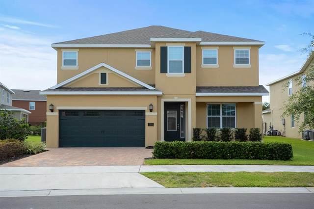 7652 Wilmington Loop, Kissimmee, FL 34747 (MLS #O5978853) :: Everlane Realty