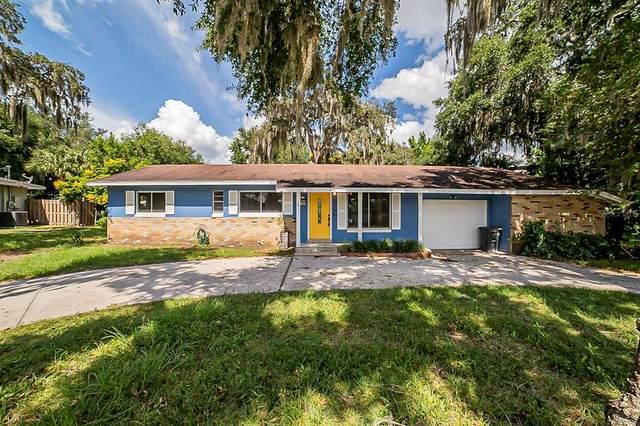 241 Nob Hill Circle, Longwood, FL 32779 (MLS #O5978861) :: The Duncan Duo Team