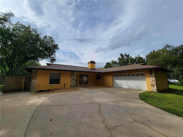 736 Buist Avenue, Orlando, FL 32828 (MLS #O5978869) :: Lockhart & Walseth Team, Realtors
