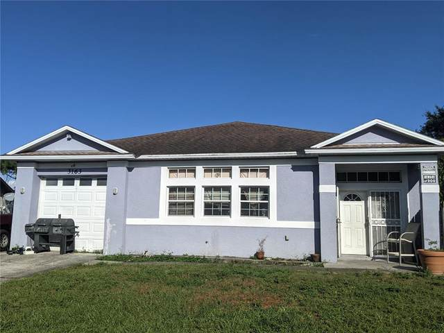 3163 Shady Willow Drive, Orlando, FL 32808 (MLS #O5978878) :: The Duncan Duo Team