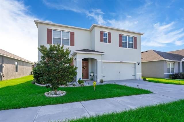 4082 Great Egret Drive, Winter Haven, FL 33881 (MLS #O5978894) :: Bustamante Real Estate