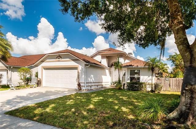 5613 Deepdale Drive, Orlando, FL 32821 (MLS #O5978907) :: RE/MAX LEGACY