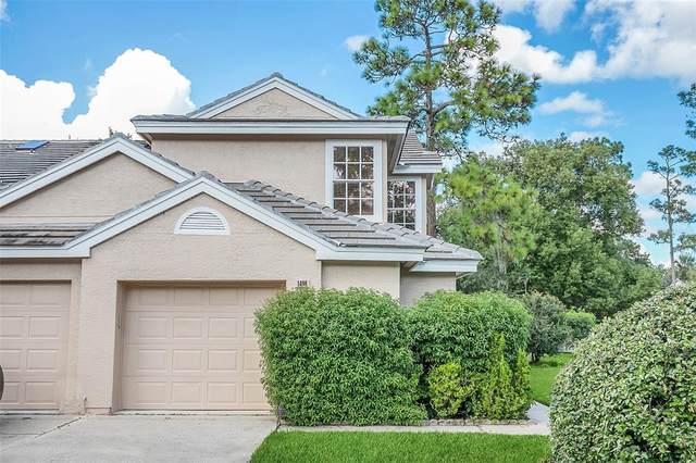 1498 Creekside Circle, Winter Springs, FL 32708 (MLS #O5978908) :: Charles Rutenberg Realty