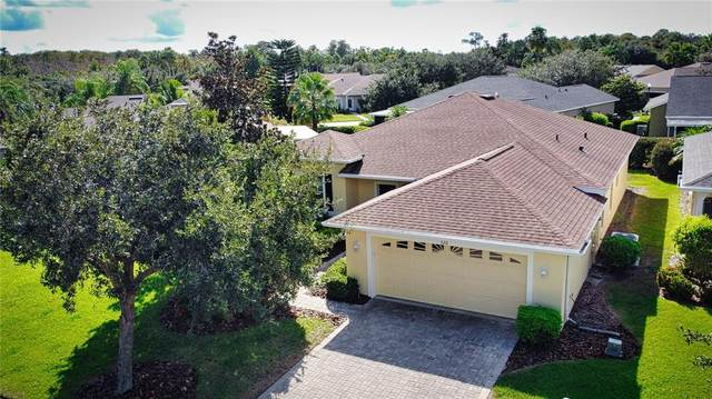 326 Lake Cassidy Drive, Poinciana, FL 34759 (MLS #O5978917) :: Lockhart & Walseth Team, Realtors
