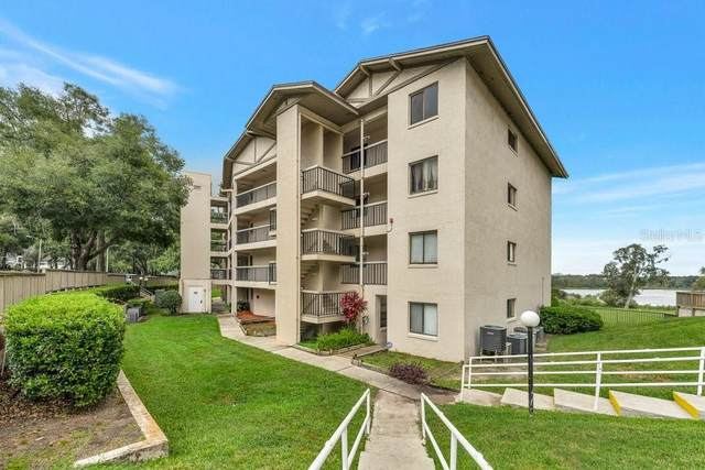 1060 Lotus Parkway #1012, Altamonte Springs, FL 32714 (MLS #O5978919) :: Bob Paulson with Vylla Home