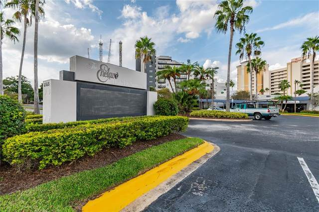 6165 Carrier Drive #0, Orlando, FL 32819 (MLS #O5978930) :: The Truluck TEAM