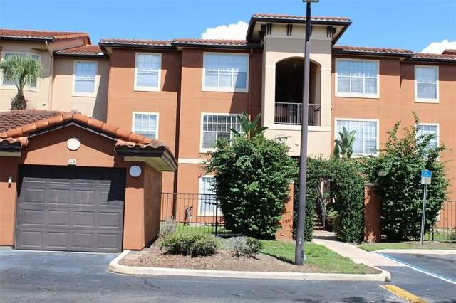 5572 Metrowest Boulevard #20, Orlando, FL 32811 (MLS #O5978931) :: Everlane Realty