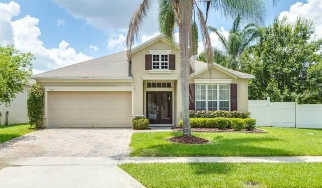 1626 Lalique Lane, Orlando, FL 32828 (MLS #O5978932) :: Everlane Realty