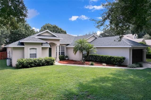 965 Club Hills Drive, Eustis, FL 32726 (MLS #O5978938) :: Everlane Realty