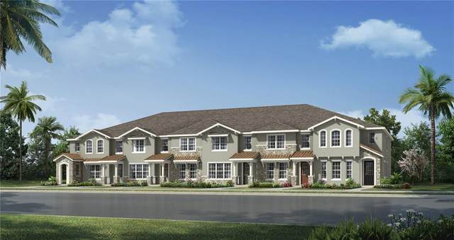 9037 Legado Drive Lot 42, Windermere, FL 34786 (MLS #O5978964) :: Everlane Realty