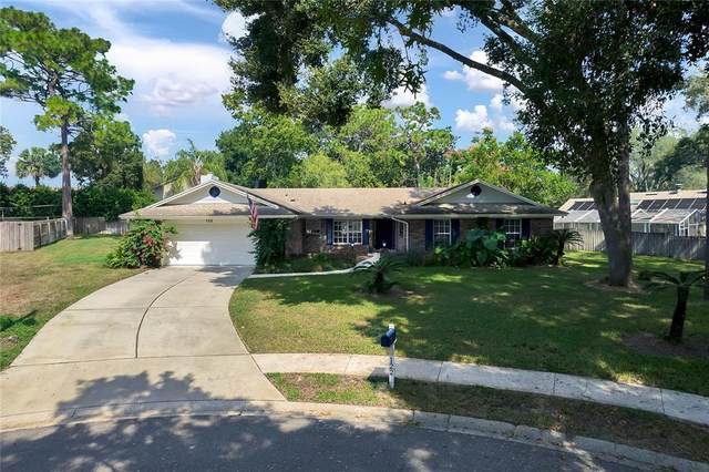 122 Ridgewood Drive, Longwood, FL 32779 (MLS #O5978974) :: Alpha Equity Team