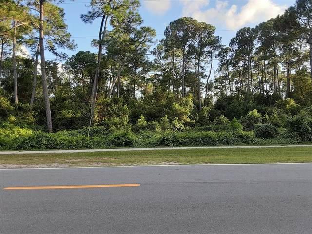 2705 Captain Drive, Deltona, FL 32738 (MLS #O5979032) :: RE/MAX Local Expert