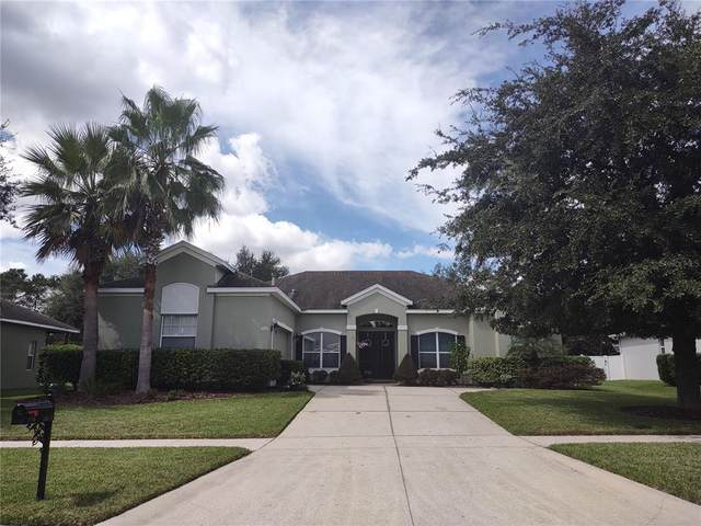 3388 Tumbling River Drive, Clermont, FL 34711 (MLS #O5979043) :: Global Properties Realty & Investments