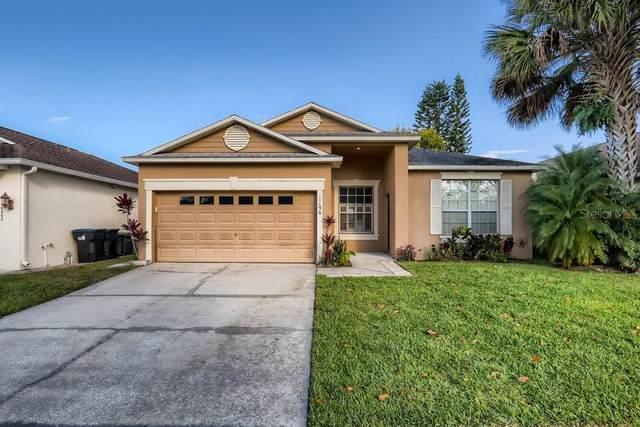 10496 Sun Villa Boulevard, Orlando, FL 32817 (MLS #O5979047) :: Everlane Realty