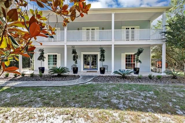 307 Seminole Woods Boulevard, Geneva, FL 32732 (MLS #O5979054) :: Team Buky