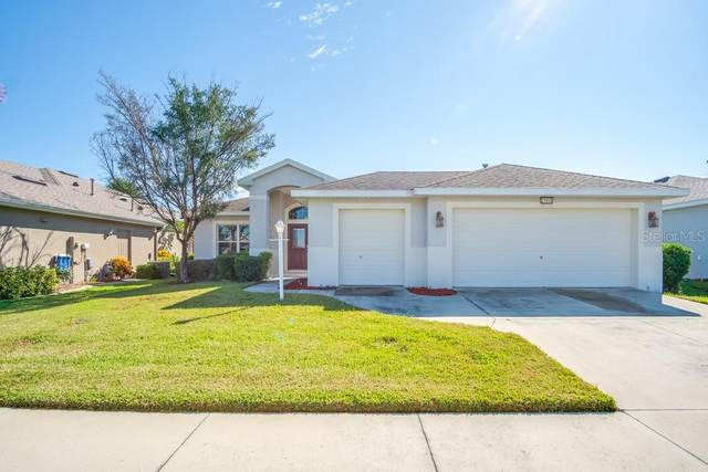 27410 Pine Straw Road, Leesburg, FL 34748 (MLS #O5979061) :: Everlane Realty