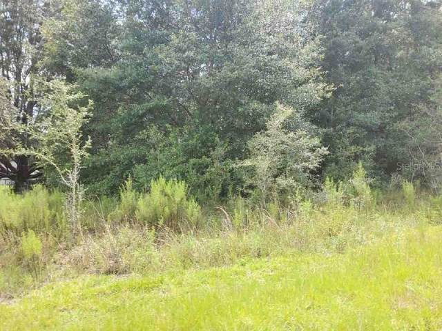 TBD SW 111TH Place, Dunnellon, FL 34432 (MLS #O5979065) :: Global Properties Realty & Investments