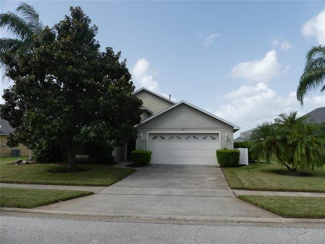 2815 Drifting Lilly Loop, Kissimmee, FL 34747 (MLS #O5979073) :: Everlane Realty