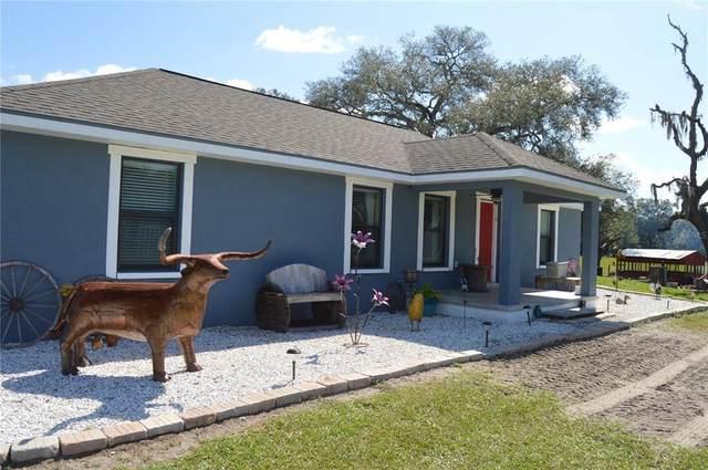 5759 Cr 631C, Bushnell, FL 33513 (MLS #O5979077) :: Delgado Home Team at Keller Williams