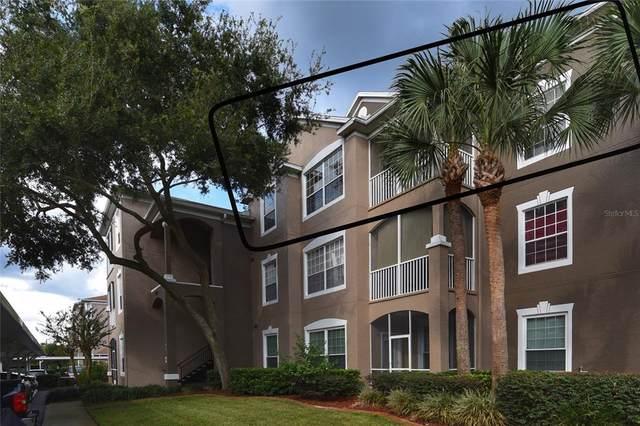 7109 Yacht Basin Avenue #434, Orlando, FL 32835 (MLS #O5979088) :: The Heidi Schrock Team