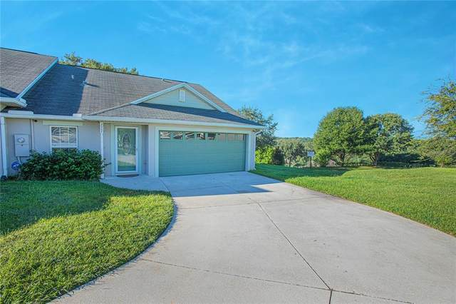 277 Brookdale Loop, Clermont, FL 34711 (MLS #O5979098) :: McConnell and Associates