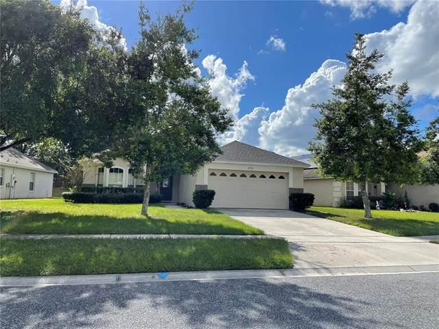 2974 Wild Pepper Avenue, Deltona, FL 32725 (MLS #O5979106) :: American Premier Realty LLC