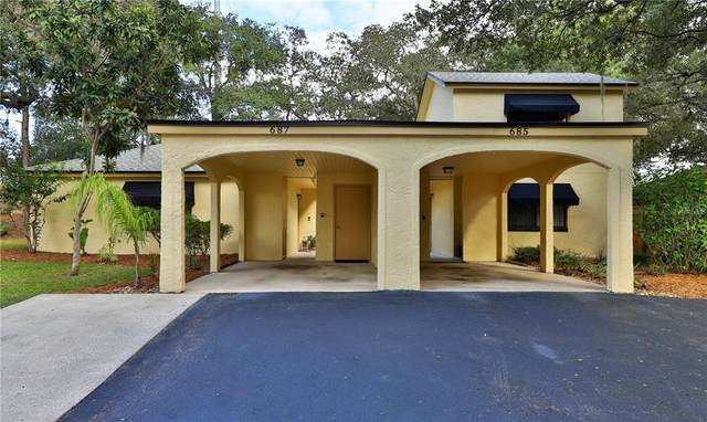 687 & 685 Belflower Place, Altamonte Springs, FL 32701 (MLS #O5979141) :: McConnell and Associates