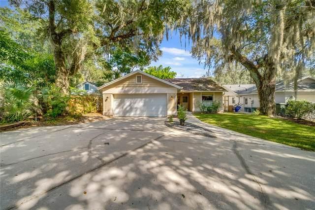 1081 Dees Drive, Oviedo, FL 32765 (MLS #O5979146) :: Bustamante Real Estate