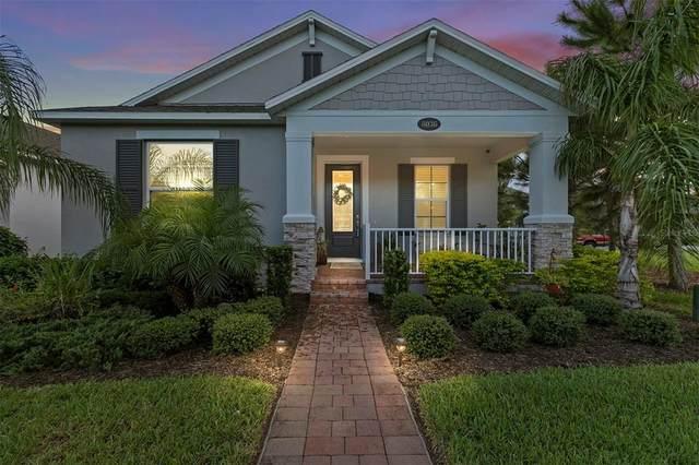 8036 Gray Kingbird Drive, Winter Garden, FL 34787 (MLS #O5979149) :: Global Properties Realty & Investments