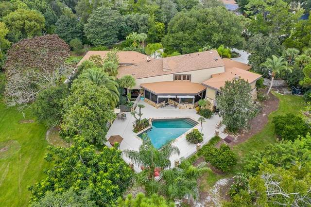 208 Green Lake Circle, Longwood, FL 32779 (MLS #O5979176) :: Everlane Realty
