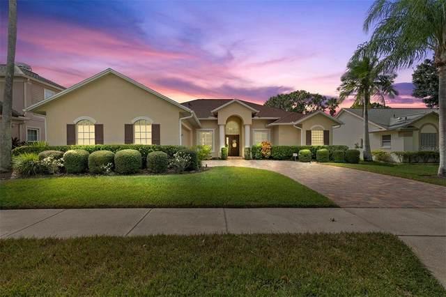 13534 Falcon Pointe Drive, Orlando, FL 32837 (MLS #O5979186) :: The Kardosh Team
