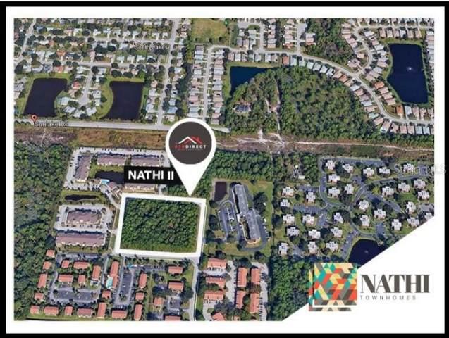 5601 NE Pinewood Drive, Palm Bay, FL 32905 (MLS #O5979212) :: Charles Rutenberg Realty