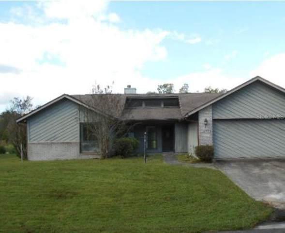 34511 Cedarfield Drive, Ridge Manor, FL 33523 (MLS #O5979233) :: Griffin Group