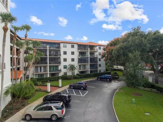 100 S Interlachen Avenue 507F, Winter Park, FL 32789 (MLS #O5979236) :: Everlane Realty