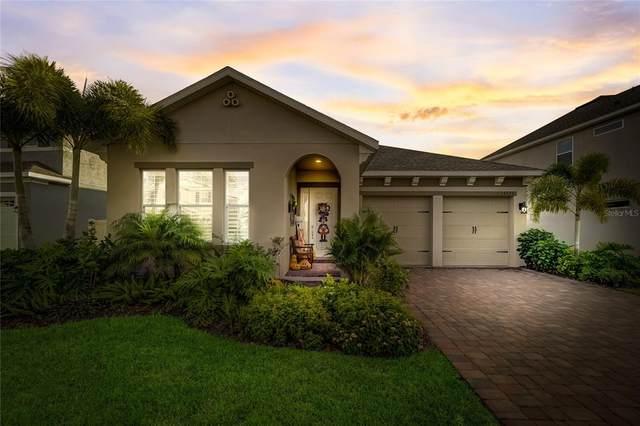 15722 Sweet Lemon Way, Winter Garden, FL 34787 (MLS #O5979241) :: The Nathan Bangs Group