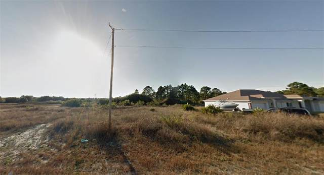 492 Lotus Avenue S, Lehigh Acres, FL 33974 (MLS #O5979248) :: Everlane Realty