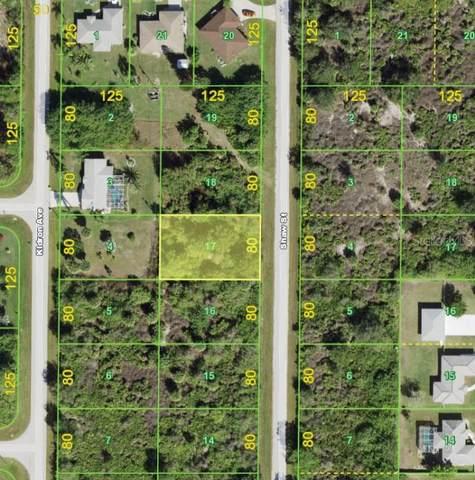 6321 Shaw Street, Englewood, FL 34224 (MLS #O5979251) :: Everlane Realty
