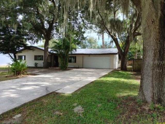 2113 Juniper Drive, Edgewater, FL 32141 (MLS #O5979267) :: Cartwright Realty