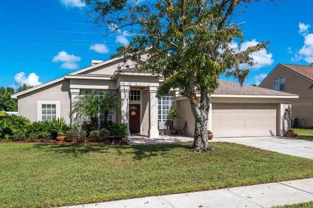 541 Fox Hunt Circle, Longwood, FL 32750 (MLS #O5979278) :: Alpha Equity Team