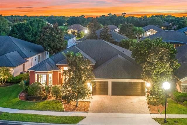 2187 Northumbria Drive, Sanford, FL 32771 (MLS #O5979279) :: Orlando Homes Finder Team
