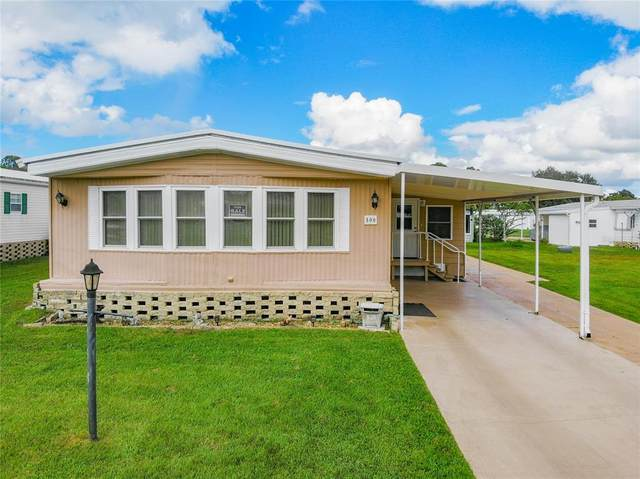 500 Flamingo Lane, Osteen, FL 32764 (MLS #O5979284) :: RE/MAX Local Expert