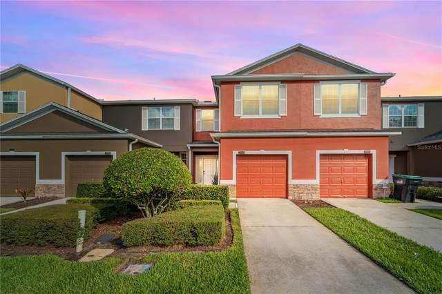 2986 Rodrick Circle #4, Orlando, FL 32824 (MLS #O5979291) :: The Nathan Bangs Group