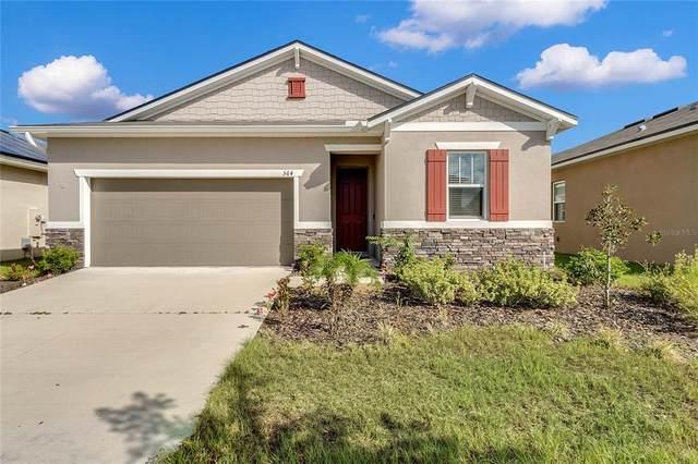 364 Buchannan Drive, Davenport, FL 33837 (MLS #O5979316) :: Everlane Realty