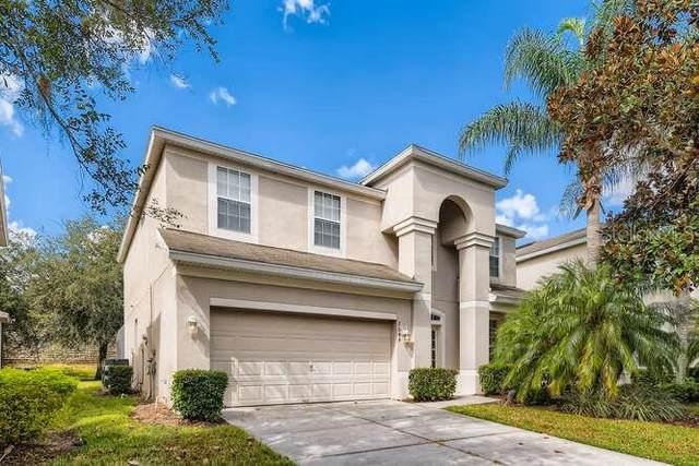 2644 Daulby Street, Kissimmee, FL 34747 (MLS #O5979349) :: Everlane Realty