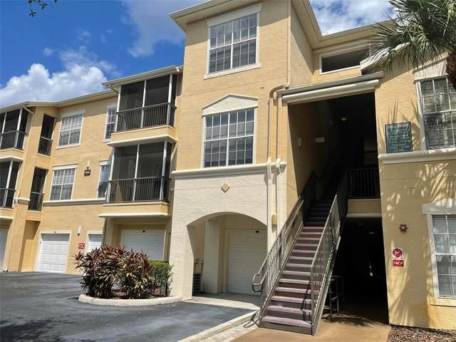 5125 Palm Springs Boulevard #11203, Tampa, FL 33647 (MLS #O5979362) :: Rabell Realty Group