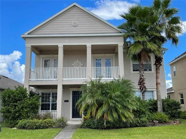 1537 Reflection Cove, Saint Cloud, FL 34771 (MLS #O5979381) :: Everlane Realty